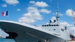 Bị Thổ cản mũi: Pháp từ bỏ tuần tra chung NATO