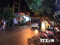 Vụ đánh nhau gây mất trật tự tại Đắk Lắk: Tạm giam thêm 4 đối tượng