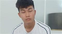 Bắt thanh niên chuyên lừa đảo, tống tình các cô gái trẻ bằng clip 'nóng'