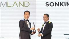 SonKim Land đạt giải thưởng Top 'Môi trường làm việc tốt nhất Châu Á 2020'