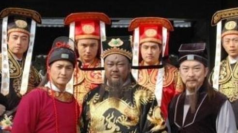 Những sự thật 'hết hồn' về nhân vật phản diện trong phim 'Bao Thanh Thiên', Bàng Thái sư hóa ra lại là người tốt