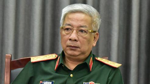 Thượng tướng Nguyễn Chí Vịnh nói về lịch sử đặc biệt trong hợp tác Việt – Nga
