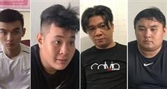 Gian nan phá băng nhóm dùng súng bắn chết cô gái ở Tây Ninh