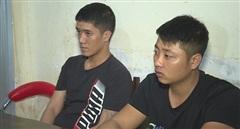 Bắt thêm 4 đối tượng trong vụ hàng chục thanh niên hỗn chiến trong đêm