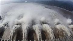 Chuyên gia Trung Quốc bác khả năng đập Tam Hiệp vỡ, dư luận vẫn lo ngại