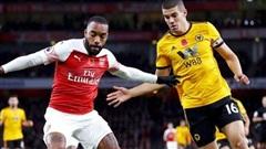Trực tiếp Wolves vs Arsenal: Tử chiến giành 3 điểm