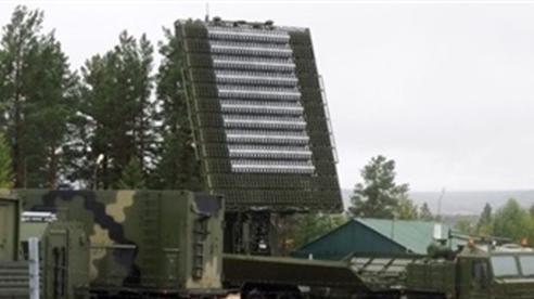 Tiêm kích tàng hình Mỹ lộ rõ trước radar mới của Nga?