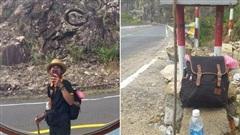 Thanh niên gây sốc khi đi bộ từ Nha Trang đến Đà Lạt trong 4 ngày, bị nhiều người cho là 'điên rồ' nhưng vì crush mà bất chấp