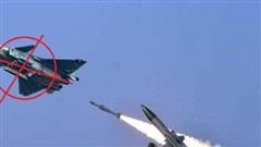 Từng 'tóm sống' J-20, Ấn Độ có thể dễ dàng bắn hạ tiêm kích tàng hình TQ nếu xung đột?