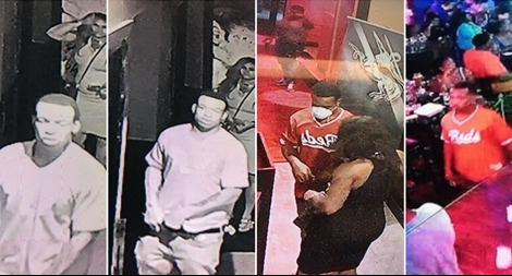 Ráo riết truy lùng kẻ xả súng khiến 4 người thương vong