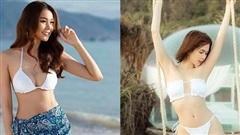 Thanh Hằng, Ngọc Trinh và dàn mỹ nhân sở hữu vòng eo 'con kiến' gợi cảm nhất showbiz Việt