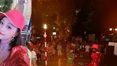 Tin tức đời sống mới nhất ngày 5/7/2020: Nữ DJ nóng bỏng khiến hàng nghìn người vây kín phố đi bộ xem nhạc