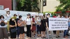 Trường quốc tế từ chối 40 học sinh: Đồng tiền lên ngôi