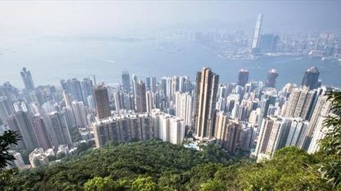 Vì sao Trung Quốc thông qua Luật an ninh quốc gia Hong Kong?