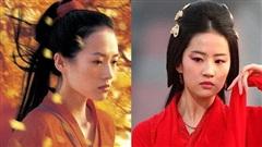 9 mỹ nhân hóa sát thủ siêu ngầu trên phim Trung: Chương Tử Di khí chất ngời ngời, Lưu Diệc Phi hứng trọn 'gạch đá'