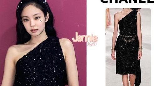 Rosé bị chê mặc quần không hợp, bất ngờ hơn là màn cắt váy từ stylist dành cho Jennie