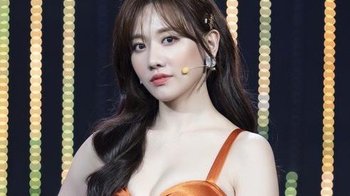 Hari Won gây sốc khi thú nhận hôn liên tục 3 tiếng đồng hồ đến sưng tím môi, người đó không phải Trấn Thành