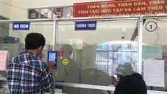 TP.HCM: Sở Nội vụ đề xuất trả thêm thu nhập cho công chức