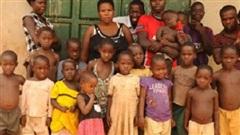 37 tuổi sinh 38 đứa con, bà mẹ được mệnh danh là người phụ nữ mắn đẻ nhất thế giới giờ đã có cuộc sống thật khác