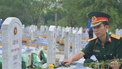 Hà Nội: Đẩy mạnh tuyên truyền kỷ niệm 73 năm Ngày Thương binh - Liệt sĩ