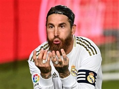 Đánh bại Bilbao, Real Madrid tạm bỏ xa Barcelona đến 7 điểm