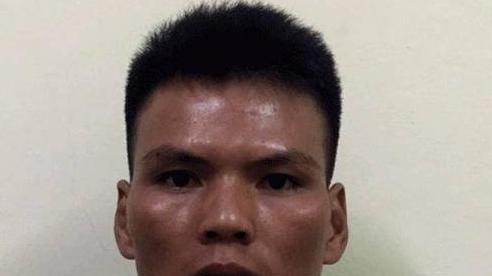 Bắt nghi phạm đâm chết tình địch ở Bắc Giang