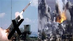 Patriot bỏ lọt tên lửa tấn công Vùng Xanh