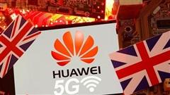 Anh nêu thêm điều kiện, chưa thể loại hoàn toàn Huawei