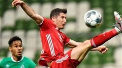 Bayern Munich mơ thống trị châu Âu