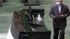 Thỏa thuận 'không có gì bí mật' giữa Iran và Trung Quốc