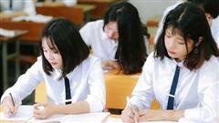 Số lượng thí sinh đăng ký xét tuyển đại học giảm 9.878, vẫn còn thời gian để điều chỉnh thông tin