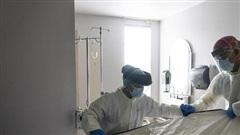 Dịch Covid-19: Mỹ tiếp tục 'đầu bảng', thêm gần 40.000 ca mắc mới, ca nhiễm ở Hàn Quốc giảm