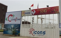 Thị giá CTD tăng mạnh sau Đại hội, Ricons tách khỏi 'Coteccons Group' và chính thức chuyển về trụ sở mới