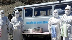 Covid-19 chưa qua, Trung Quốc bật cảnh báo 'cái chết đen' dịch hạch