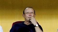 Thầy Park chìm trong lo lắng khi 'đội cận vệ thép' liên tục mắc sai lầm ngớ ngẩn