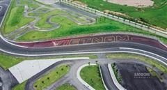 Có thể tổ chức giải đua F1 vào cuối tháng 11