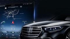Mercedes-Benz ra mắt sớm hệ thống thông tin giải trí trên S-Class đời mới ngay ngày mai