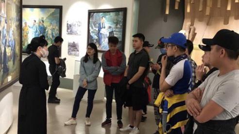 Tổ chức Kỷ niệm 60 năm Ngày truyền thống Ngành Du lịch Việt Nam và Phát động Cuộc thi 'Check in Cao Bằng'