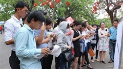 Đà Nẵng: Hơn 18.000 người nộp hồ sơ đề nghị hưởng trợ cấp thất nghiệp