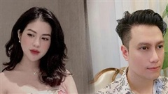 Nhan sắc Việt Anh lên xuống thất thường sau ly hôn, vợ cũ ngày càng đẹp lên trông thấy