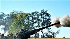 Không loại trừ khả năng xung đột quân sự cường độ cao, Australia ráo riết tăng cường sức mạnh pháo binh