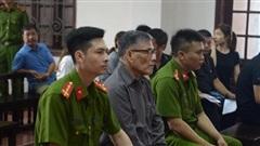 Xét xử vụ anh truy sát cả nhà em gái ở Thái Nguyên: 5 tháng sau khi gây án mới biết vợ chồng em tử vong, bị cáo sẵn sàng xin nhận cái chết'