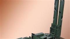Nga sẽ đưa tên lửa S-500 vào trang bị trong năm tới