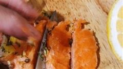 Những ai biết và thích ăn cá hồi, nhất định nên thử công thức ngon khó cưỡng này