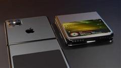 Đây có thể là thiết kế của iPhone màn hình dẻo trong tương lai