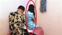 Bị bắt quả tang khỏa thân kích dục cho khách, nữ nhân viên massage khai gì?