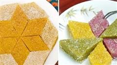 Chè xôi nén - món chè Việt Nam gần như đã 'thất truyền' mà nhiều người còn chưa được nếm thử một lần