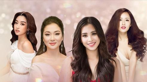 Mai Phương Thúy - Đỗ Mỹ Linh - Tiểu Vy: Hoa hậu Việt Nam chinh chiến Miss World trăm trận trăm thắng