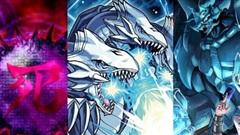 Những lá bài nào được coi là 'bài tủ' của Kaiba trong Yu-Gi-Oh?