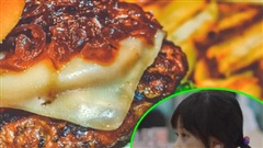 Mẹ hối hận khôn nguôi khi để con ăn thả phanh món gây ung thư ruột này, nhiều người cũng đang mắc phải